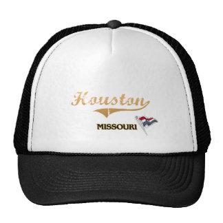 Houston Missouri City Classic Hats