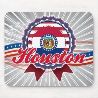 Houston, MO Mousepads