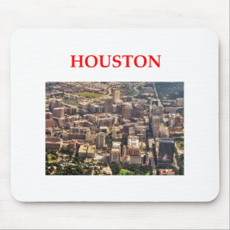 houston mouse pads