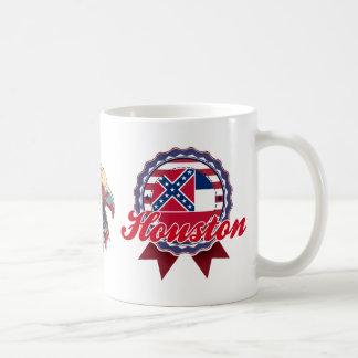 Houston, MS Coffee Mug