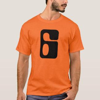 Houston! Number 6! Jonathan! T-Shirt