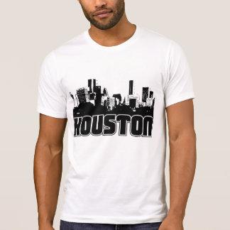 Houston Skyline Tshirt