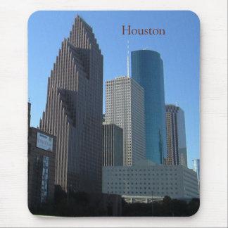 Houston Texas Mouse Mat