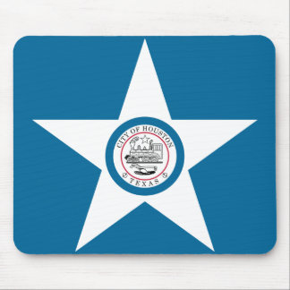 Houston, Texas, United States Mouse Pads