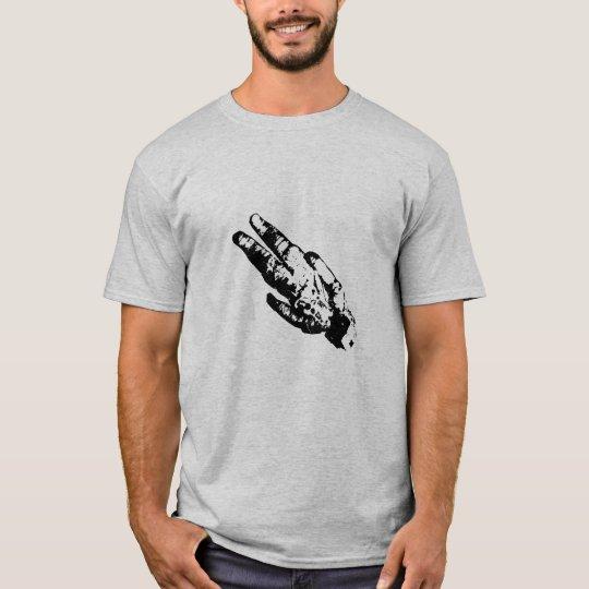 Houston, We Have A Problem Astronaut T-shirt