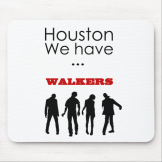 Houston we have… walkers mousepads