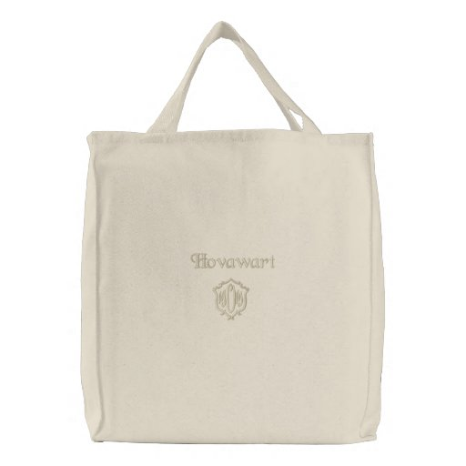 Hovawart Mum Gifts Embroidered Tote Bag