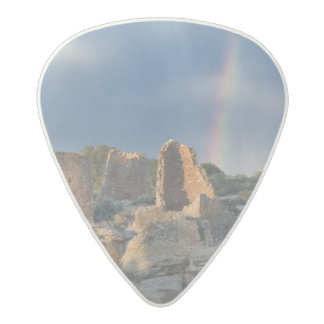 Hovenweep Castle, Hovenweep National Monument, Acetal Guitar Pick
