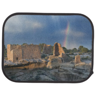 Hovenweep Castle, Hovenweep National Monument, Car Mat