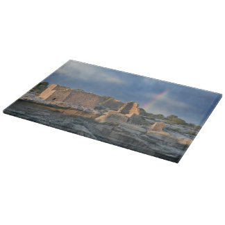 Hovenweep Castle, Hovenweep National Monument, Cutting Board