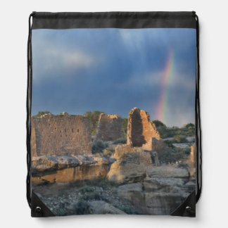 Hovenweep Castle, Hovenweep National Monument, Drawstring Bag