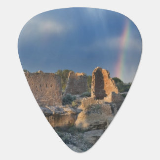 Hovenweep Castle, Hovenweep National Monument, Guitar Pick