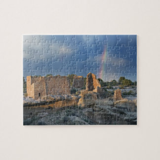 Hovenweep Castle, Hovenweep National Monument, Jigsaw Puzzle