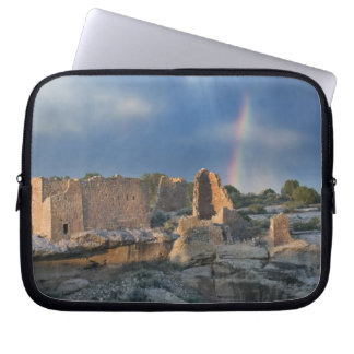 Hovenweep Castle, Hovenweep National Monument, Laptop Sleeve