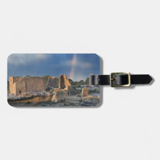Hovenweep Castle, Hovenweep National Monument, Luggage Tag