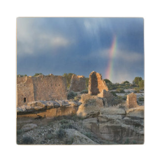 Hovenweep Castle, Hovenweep National Monument, Maple Wood Coaster