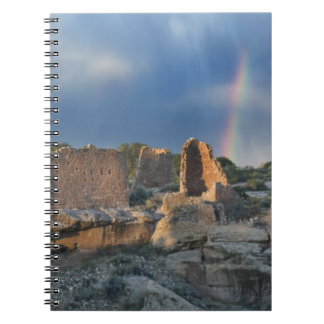 Hovenweep Castle, Hovenweep National Monument, Notebook