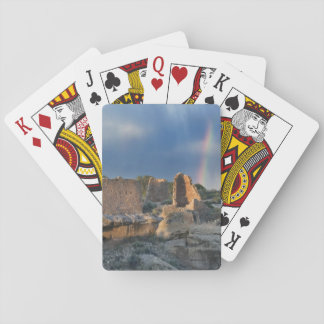 Hovenweep Castle, Hovenweep National Monument, Playing Cards