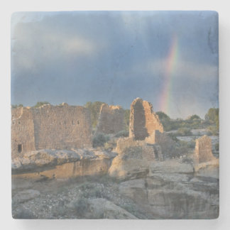 Hovenweep Castle, Hovenweep National Monument, Stone Coaster