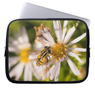 Hoverfly Laptop Sleeves