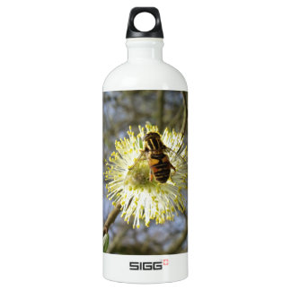 Hoverfly On Willow Blossom SIGG Traveller 1.0L Water Bottle
