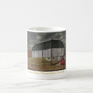Hovey Barn Coffee Mug