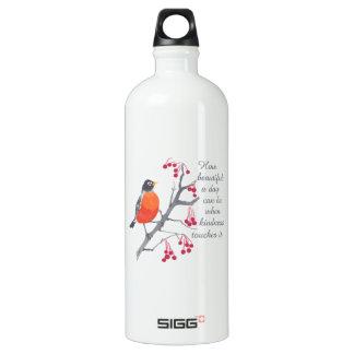 How Beautiful SIGG Traveller 1.0L Water Bottle