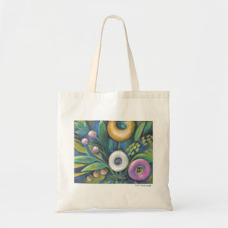 How Does Your Garden Grow? Tote