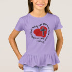 How Great Is My Father's Love! T-Shirt