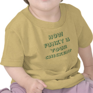 How loose is your goose baby t-shirt