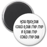 How Much Dub Step Magnets
