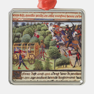 How the Duchess of Aigremont gave birth Christmas Ornament