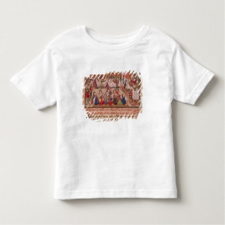 How the Noble King Alexander was Poisoned Toddler T-Shirt