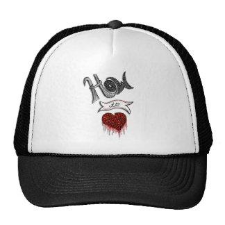 How to Love Cap