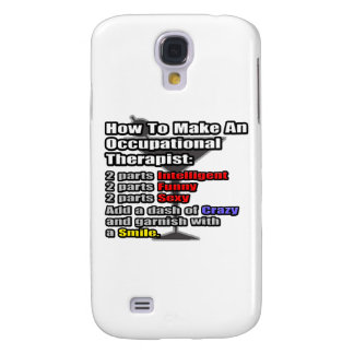 How To Make an Occupational Therapist Galaxy S4 Case