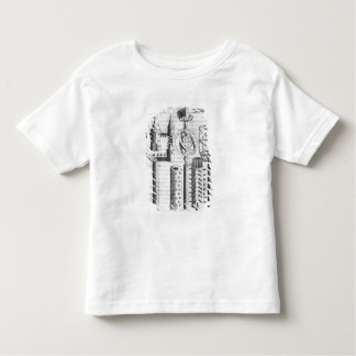 How to set fireworks toddler T-Shirt
