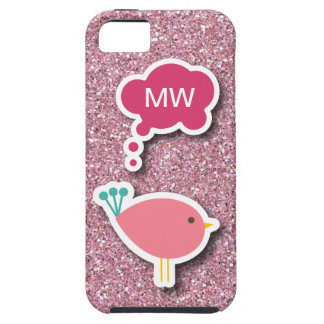 How Tweet It Is ... iPhone 5 Cover