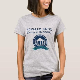 Howard Knox Women's T-shirt