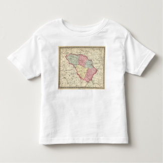 Howard Toddler T-Shirt