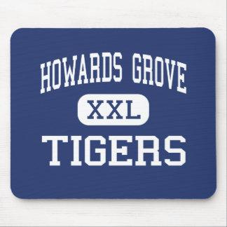 Howards Grove Tigers Middle Sheboygan Mousepad