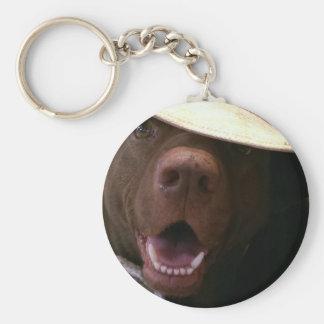 howdy keychain