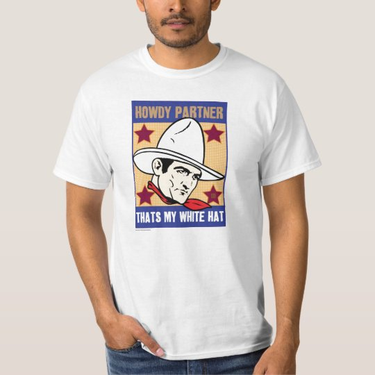 Howdy Partner T-Shirt