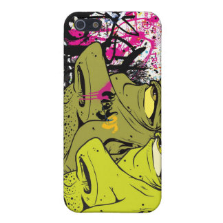 Howell Two Face  iPhone 5/5S Cases