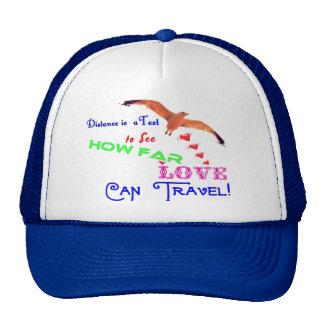 ♥HowFar Love Can Travel..Яömǻñtî¢ Hat♥