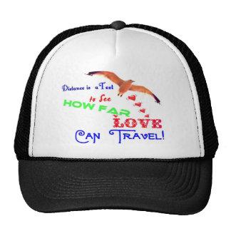 ♥HowFar Love Can Travel~?Яömǻñtî¢ Hat♥