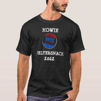 Howie/Feltersnach 2012 T-Shirt