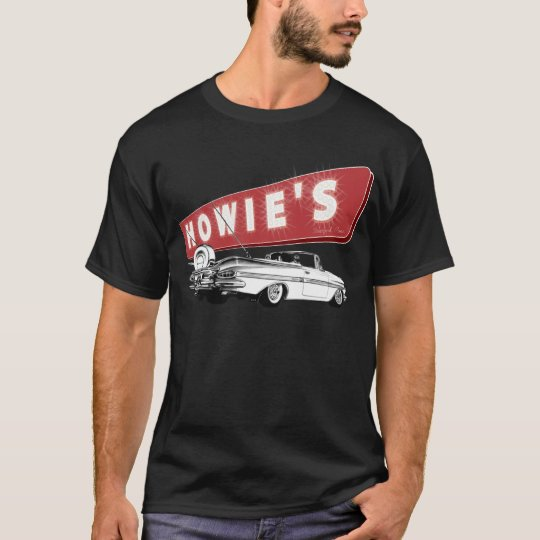 Howie's Drive-In Stratford CT T-Shirt