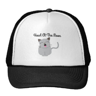 Howl Gt The Moon Hats
