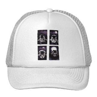 Howl Mesh Hats
