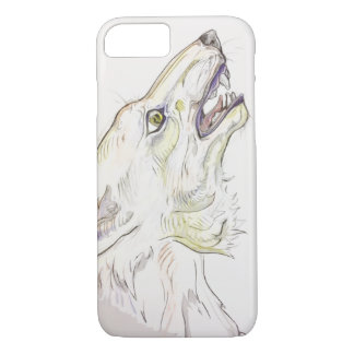 Howl iPhone 8/7 Case